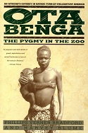 Ota Benga: The Pygmy in the Zoo