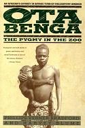 Ota Benga: The Pygmy in the Zoo